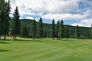 wells gray golf course